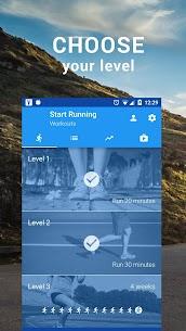 Start to Run. Running for Beginners 1