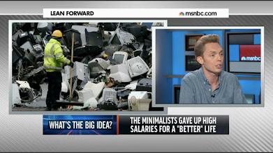 Photo: MSNBC