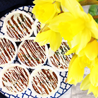 Blueberry, Banana & White Chocolate Chip Muffins Recipe