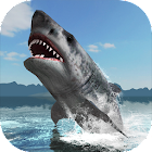 Great White Shark Survival icon