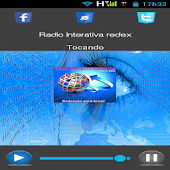 Radio Interativa Redex