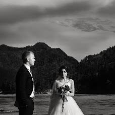 Wedding photographer Yuriy Sushkov (Hors). Photo of 23.07.2017