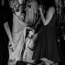 Свадебный фотограф Luan Vu (LuanvuPhoto). Фотография от 27.08.2019