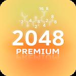 2048 Number Puzzle Premium Icon
