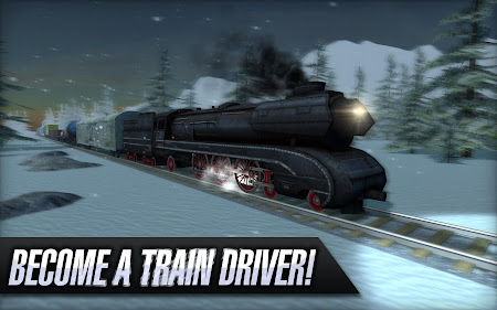 Train Driver 15 1.3.3 screenshot 39125