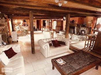 maison à Bonnac (15)
