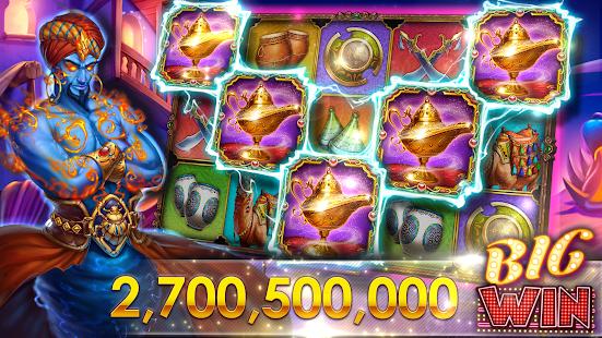 Slot machine wins 2018