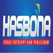 HASBONA Foto Copy
