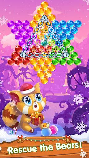 Bear Pop -  Bubble Shooter screenshots 17