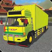Mod truck indonesia (BUSSID) Mod
