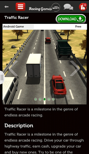 Racing Games 2.6.10 screenshots 4