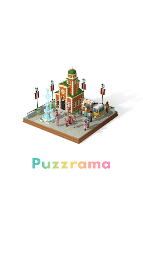 Puzzrama - screenshot