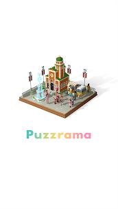 Puzzrama 6