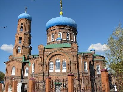 Барнаул - náhled