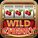 Wild Cherry Slots Free icon