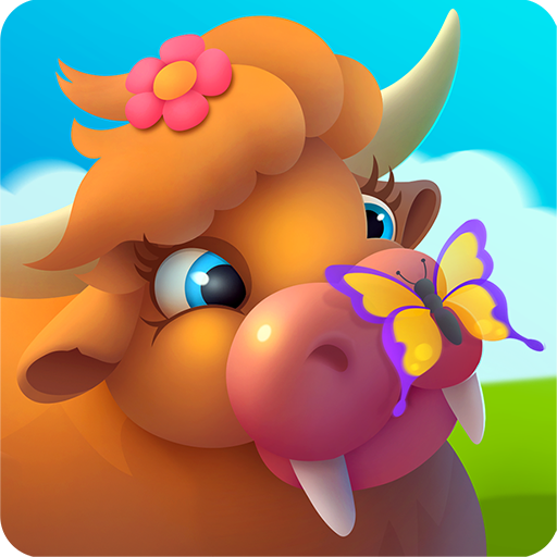 Stone Farm (game)