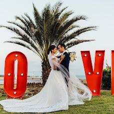 Wedding photographer Carlos Dona (dona). Photo of 06.05.2017