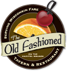Logo for The Old Fashioned