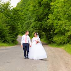 Wedding photographer Maryana Tichak (eugenstud). Photo of 26.08.2016