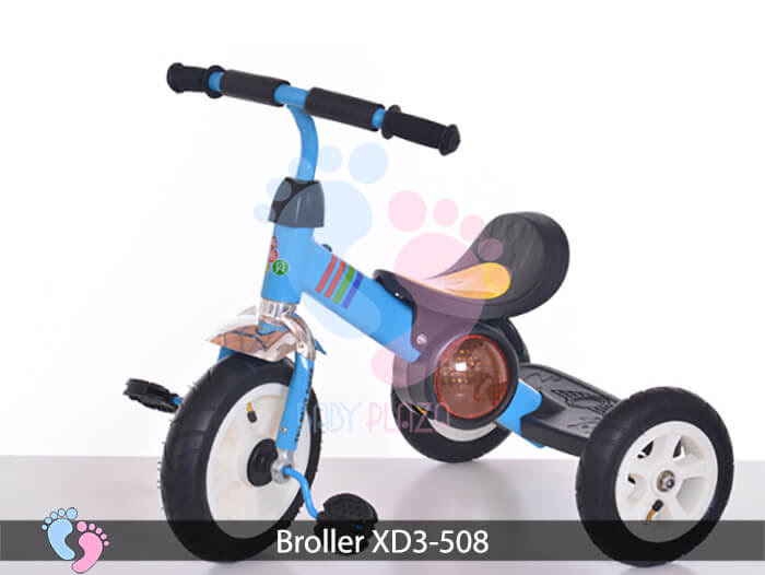 Xe đạp ba bánh cho bé Broller XD3-508 2