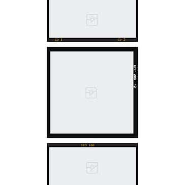 Middle Tier Blank 01 - Instagram Post Template