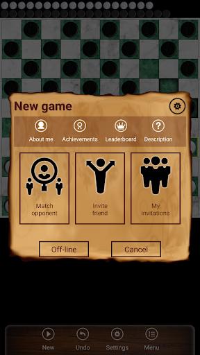 Draughts 10x10 - Checkers 11.8.1 screenshots 7