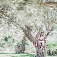Wedding photographer Valeriya Krasnova (krasnovaphoto). Photo of 13.07.2016