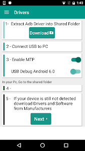 USB Drivers all phones screenshot 0