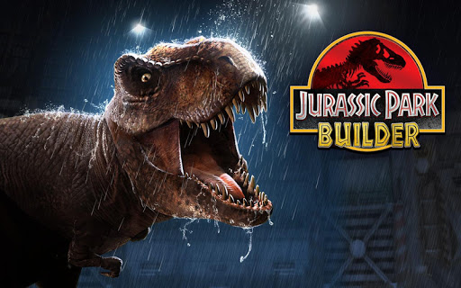Jurassic Parku2122 Builder  captures d'u00e9cran 1