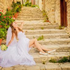 Wedding photographer Yuliya Smirnova (Smartphotography). Photo of 21.07.2016