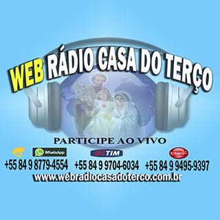WEB RÁDIO CASA DO TERÇO