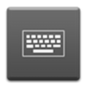 ICS Keyboard icon