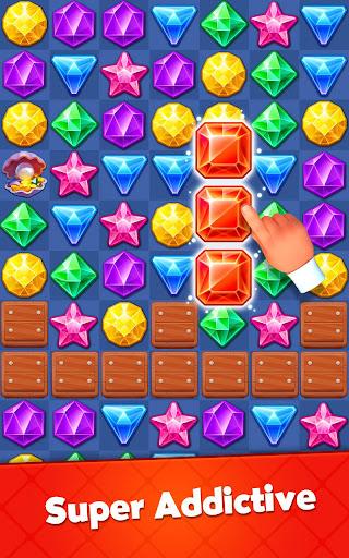 Jewels Match Adventure screenshots 6
