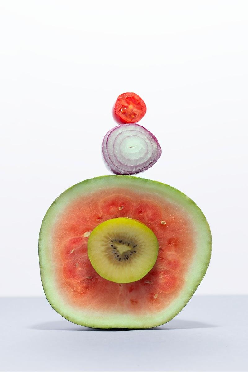 Frutta e verdura di CristinaC