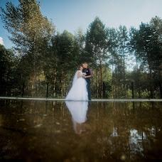 Wedding photographer Anton Parshunas (parshunas). Photo of 21.10.2016