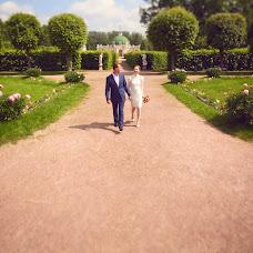 Wedding photographer Aleksey Vedeshkin (vedeshkin). Photo of 27.06.2016