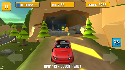 Faily Brakes 2 modavailable screenshots 5