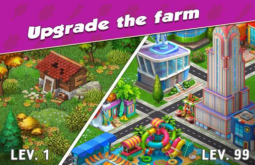 Mega Farm filehippodl screenshot 2