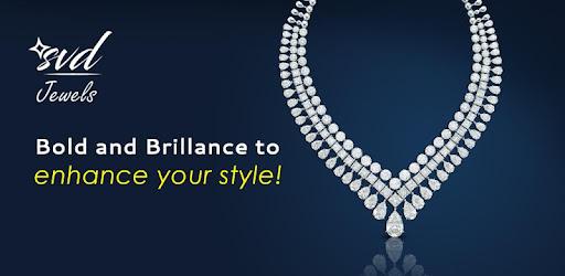 Приложения в Google Play – SVD Jewels – Jewellery Shopping App