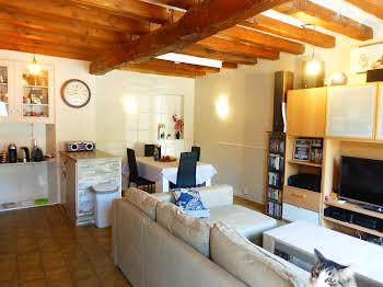Appartement 3 pièces 53,27 m2