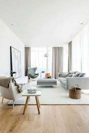 appartement à Maisons-Laffitte (78)