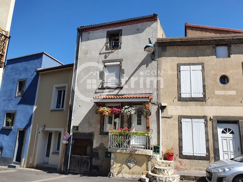 Vente maison 5 pièces 128 m² à Pont-du-Château (63430), 197 000 €