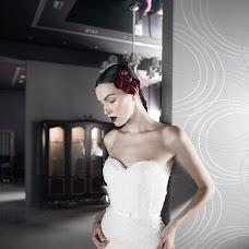 Wedding photographer Viktor Tikhonov (viktortikhonov). Photo of 06.11.2015