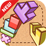 TSUMIKI -Brain Training Games- Icon