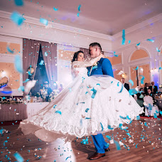 Wedding photographer Ján Saloň (jansalonfotograf). Photo of 16.02.2018