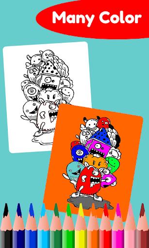 Tts. Book] free download doodle corner adult coloring book volume 2.