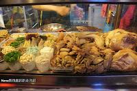 廟口翰塩水雞慶豐店