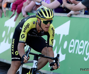 Trentin reageert na crash van Hodeg en komt met waslijst aan zaken die mislopen in het wielrennen