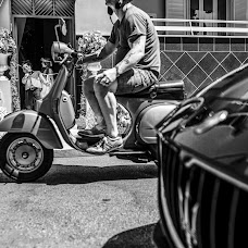 Fotografo di matrimoni Giuseppe Genovese (giuseppegenoves). Foto del 02.02.2018