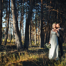 Wedding photographer Elena Tolubeeva (itzy). Photo of 28.02.2018